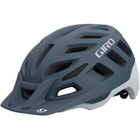 Giro Radix Casque, bleu/gris